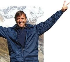 Vasco Melo - Directeur Général
