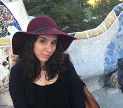 Elodie Moura - Conseillère en Voyages