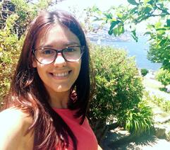 Ana Alves - Conseillère en Voyages